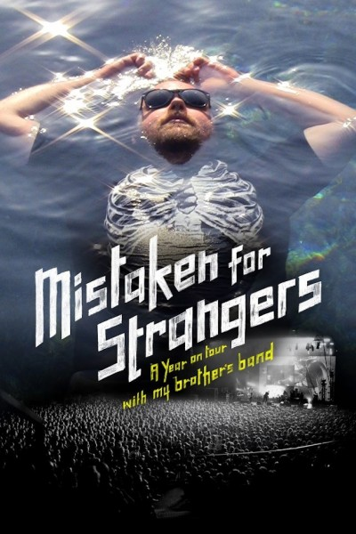 the national mistaken for stragers movie