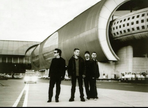 u2 wallpaper later years aeroplane all that you can leave behind photo