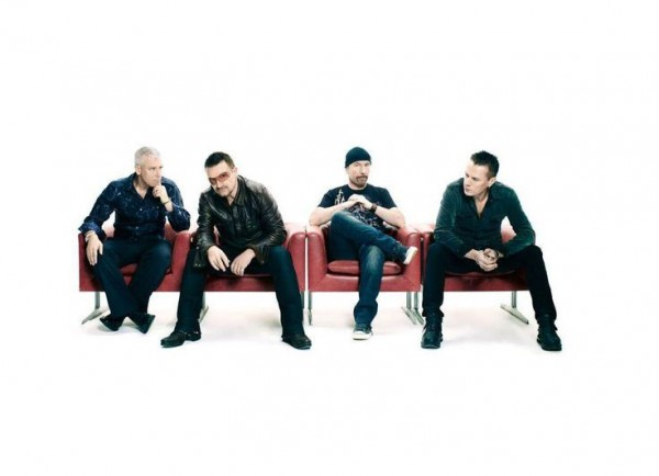 u2 wallpaper later years red sofa
