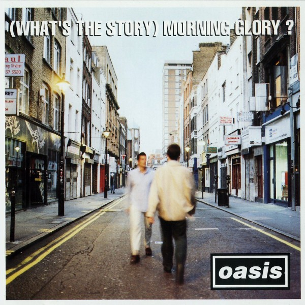 whats the story morning glory oasis wallpaper