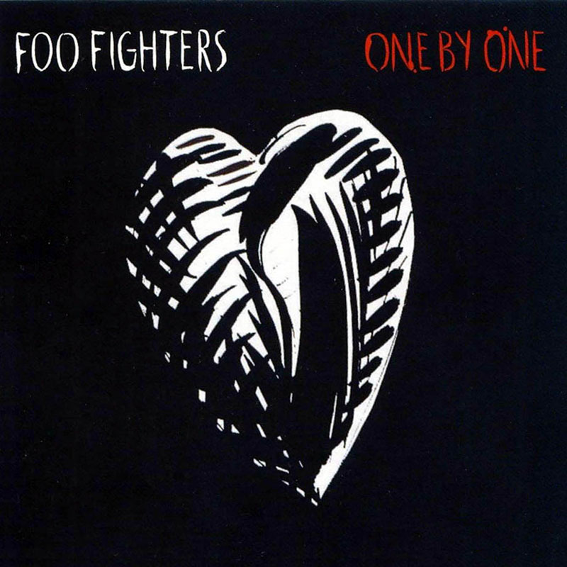 Foo Fighters One By One : musiclipse a website about the best music of the moment that you have to listen ~ Vivirlamusica.com Haus und Dekorationen