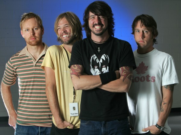 foo fighters funny wallpapers