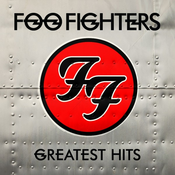 foo fighters greatest hits cover album wallpaper
