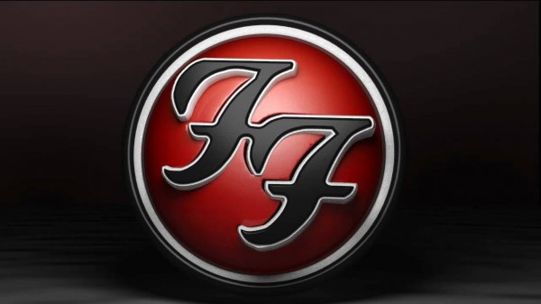 foo fighters logo vector desktop