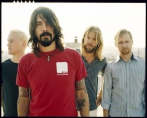 Foo Fighters musiclipse