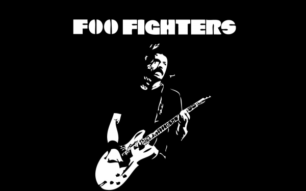 foo fighters wallpaper rock band
