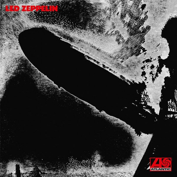 led zeppelin led zeppelin deluxe edition cover art