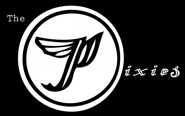 pixies logo wallpaper