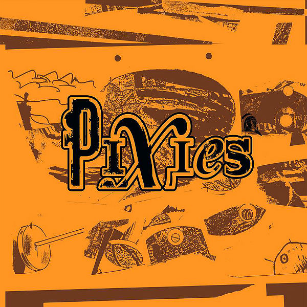 pixies new album indie city covert art front