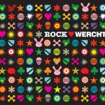 rock werchter cartoon picture