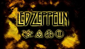 best led zeppelin wallpapers large