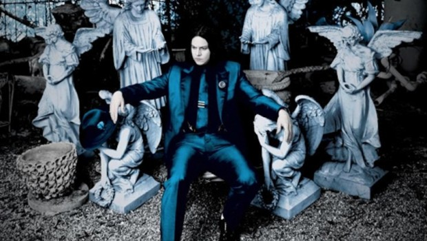 jack white lazaretto new album cover artwork