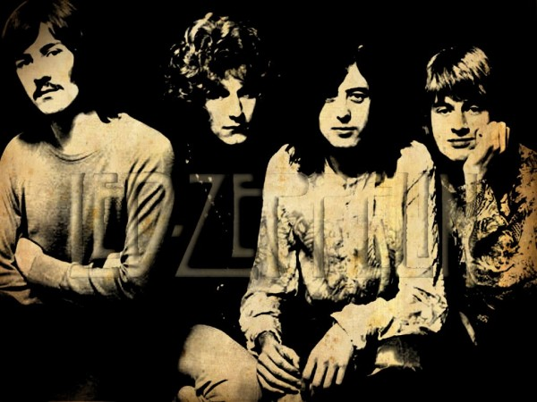 led zeppelin wallpaper large