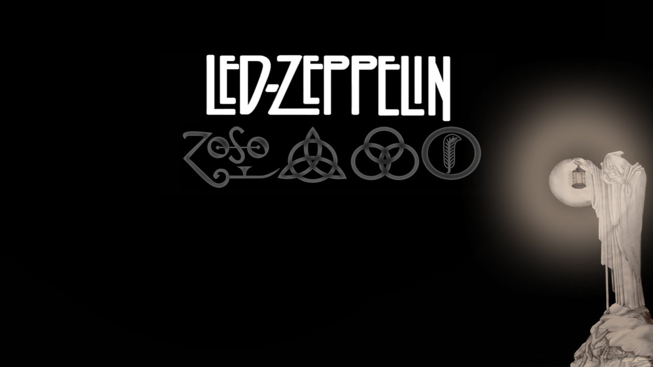 led zeppelin wallpaper - photo #7