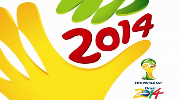 Fifa World Cup 2014 Wallpapers large