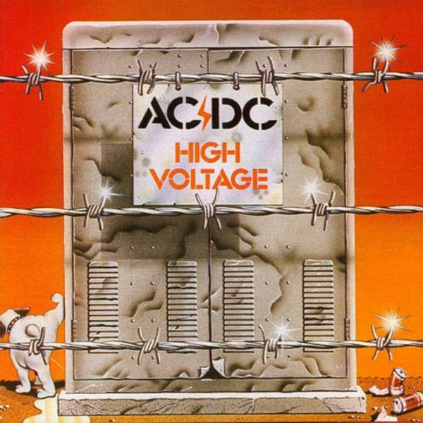 ac dc australian high voltage album cover large wallpaper