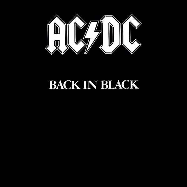 ac dc back in black album cover large wallpaper