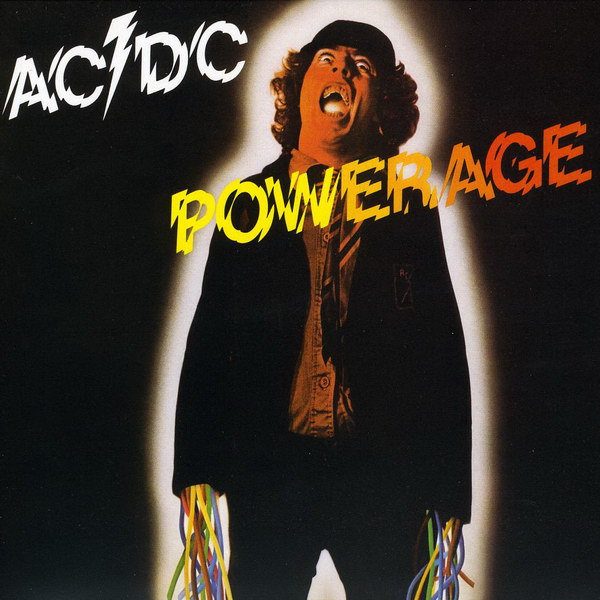 ac dc powerage album cover large wallpaper