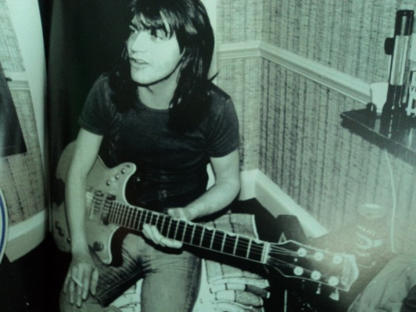 malcolm young ac dc
