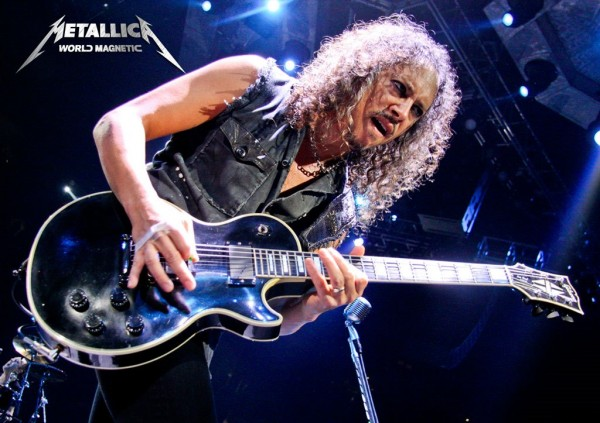 Kirk Hammett metallica official website hd wallpaper