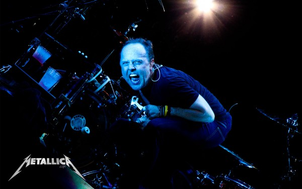 Lars Ulrich metallica official website hd wallpaper