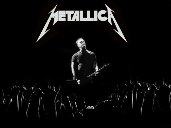 Metallica Wallpaper large