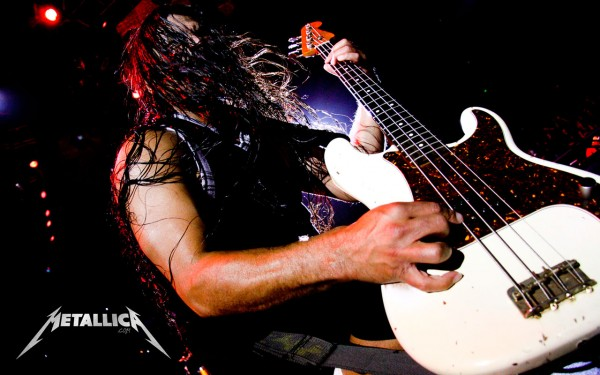 Robert Trujillo metallica official website hd wallpaper