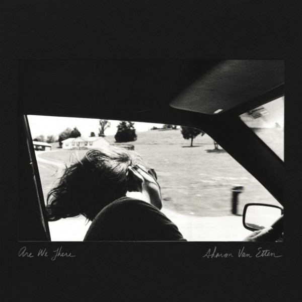Sharon Van Etten Are We There album cover