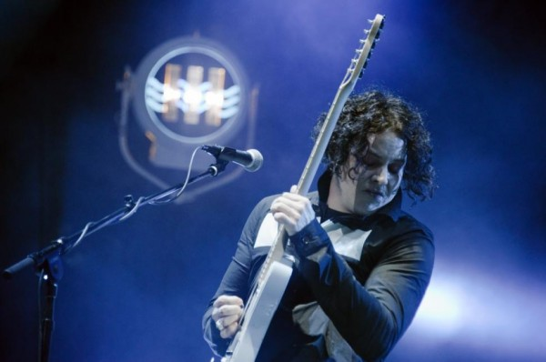 jack white lazaretto 2014 wallpaper