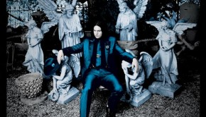 jack white lazaretto album cover