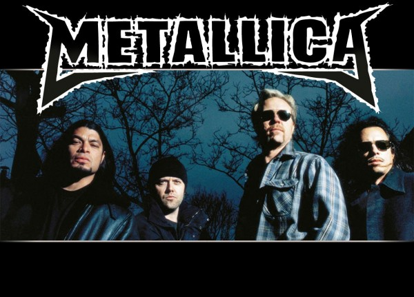metallica 2003 wallpaper