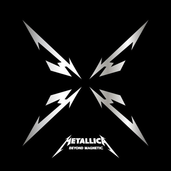 metallica beyond magnetic wallpaper