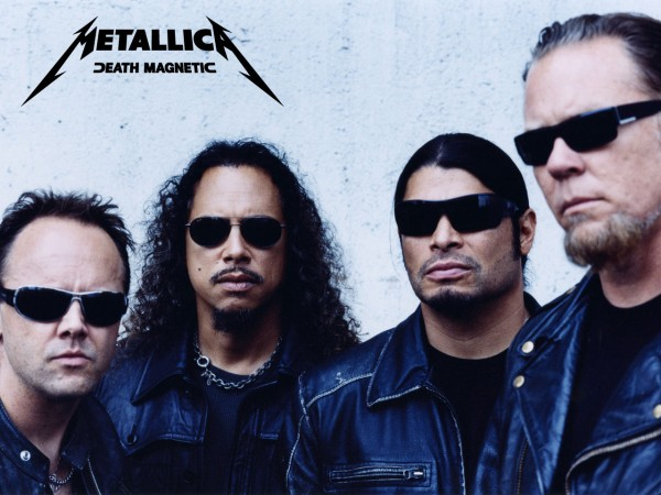 metallica death magnetic wallpaper