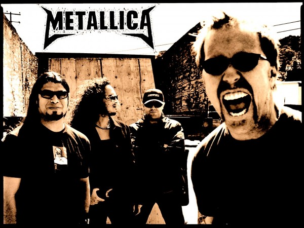 metallica st anger cool wallpaper