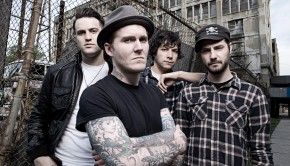 the gaslight anthem wallpaper