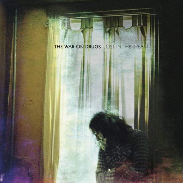 the war on drugs lost in the dream album cover