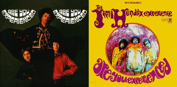 Are you experienced both editions wallpaper