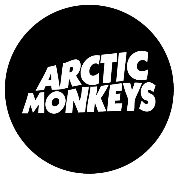 arctic mokeys logo vector wallpaper