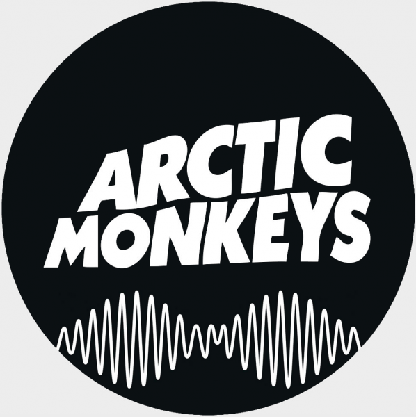 arctic monkeys am logo wallpaper
