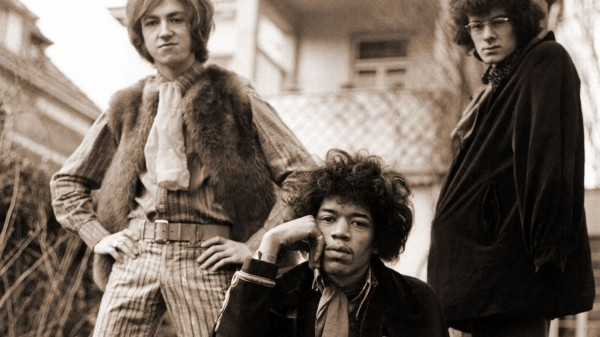 jimi hendrix experience band hd wallpaper