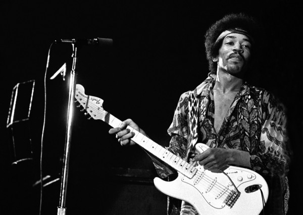 jimi hendrx live wallpaper desktop