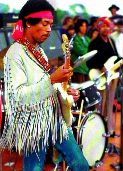 jimi hendrix woodstock hd large wallpaper