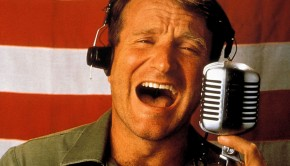 Good Morning Vietnam robin williams large hd wallpaper