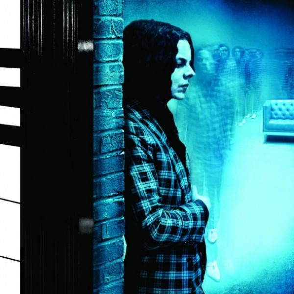 Jack White poster lazaretto wallpaper