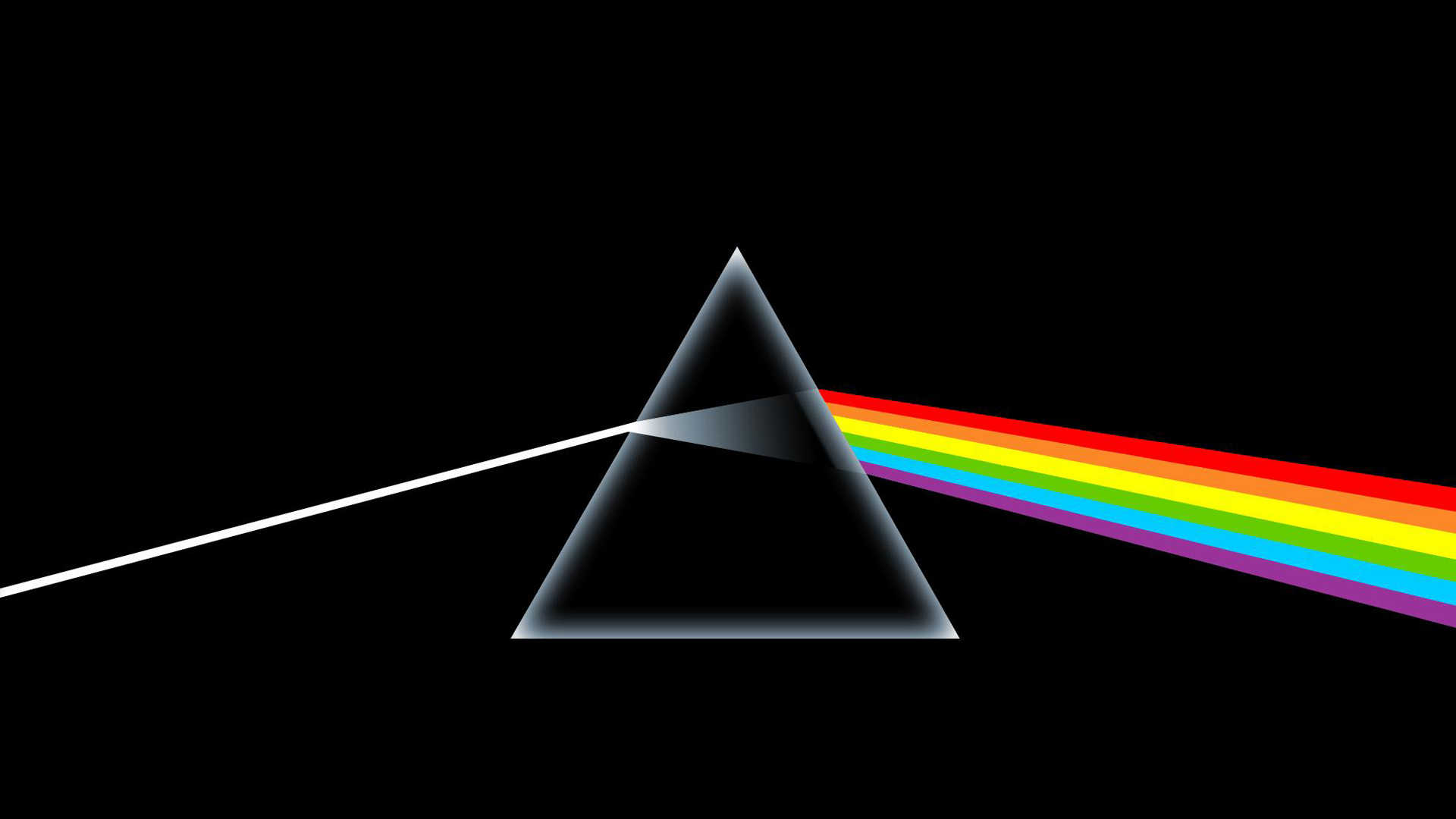 Pink Floyd Meddle Cover Art Wallpaper Original Dark Side Of The Moon Full HD