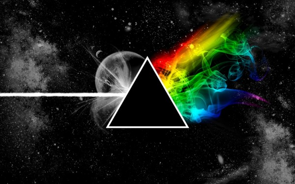 Pink Floyd Dark Side Of The Moon Alternative Full HD Wallpaper