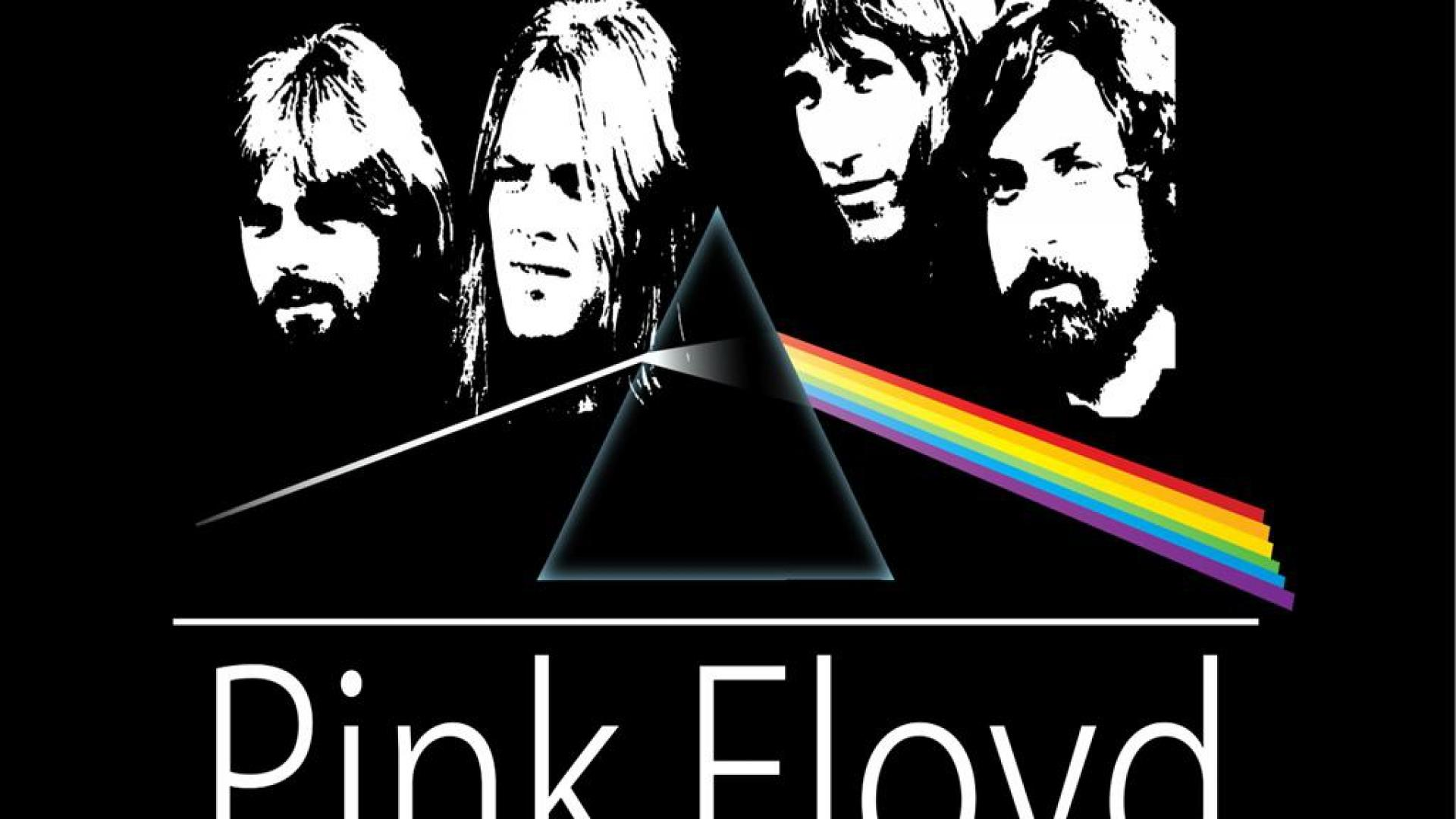 Pink Floyd Dark Side Of The Moon Band Members Full HD Wallpaper For ...