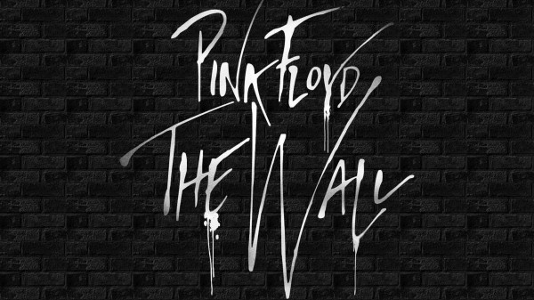 Pink Floyd The Wall Alternative Full HD Wallpaper