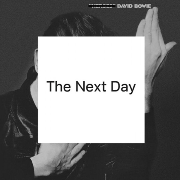 david bowie the next day album cover wallapper