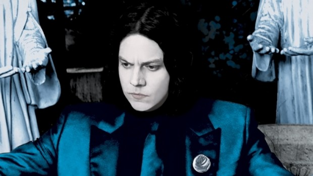 jack white lazaretto tour kickoff